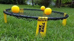 Spikeball Clinic! Free! March 28th at 11am Featured Photo