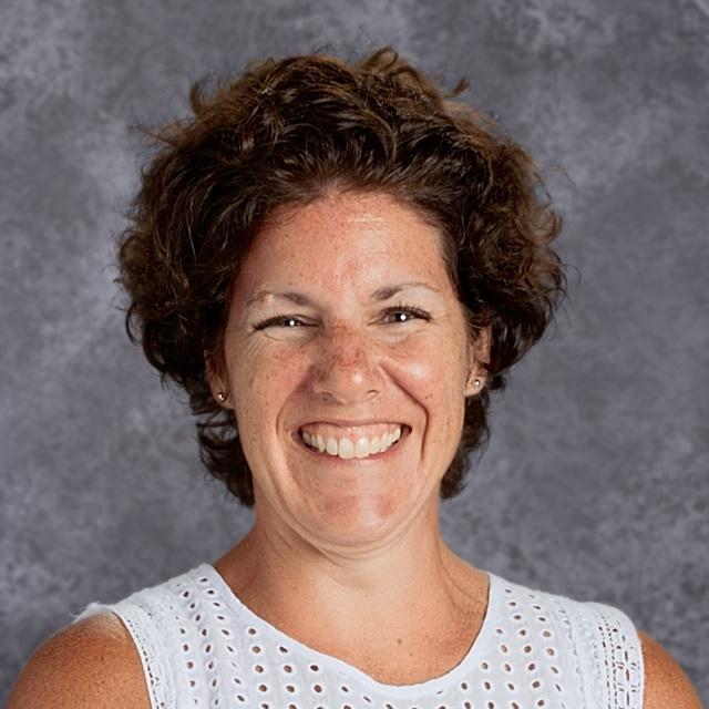 Betsy Ferg's Profile Photo
