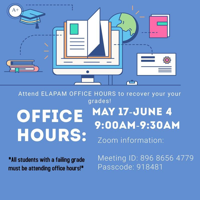 OfficeHours Purple Online Tuition class Advert Featured Photo
