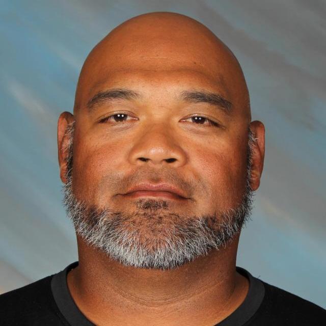 Eric Peralta's Profile Photo