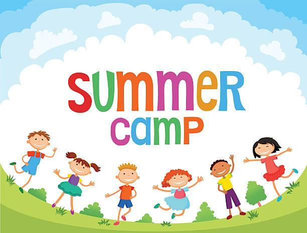 Sign up  today for Mather summer camps! Featured Photo
