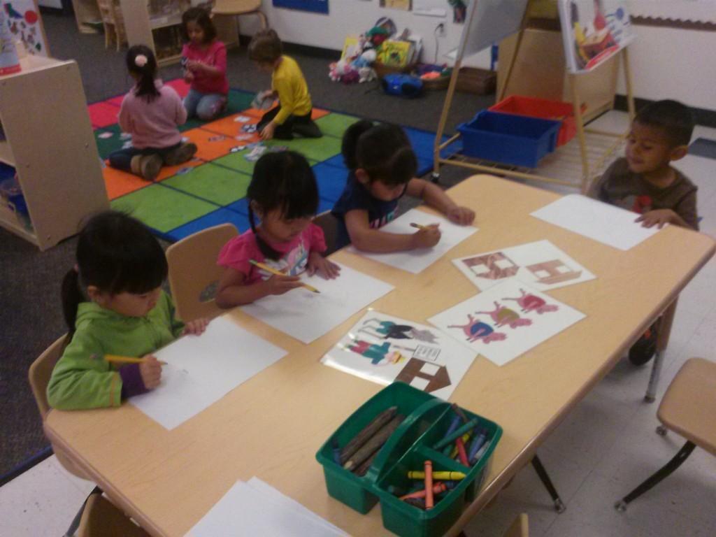 State Preschool