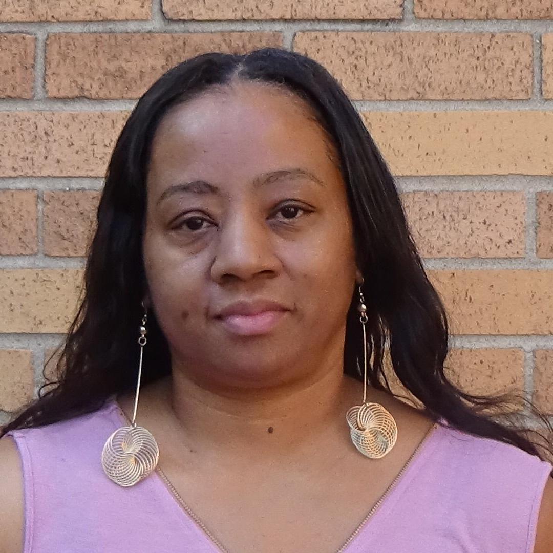 Alisha Mimes's Profile Photo