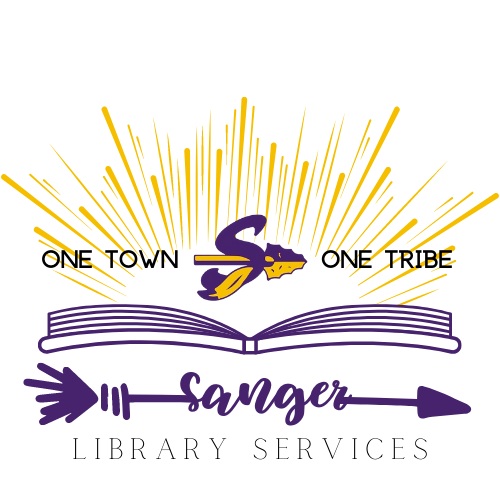 Sanger Library Services - One Town, One Tribe