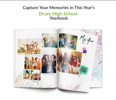 2018-2019 Yearbook Purchase Information Featured Photo