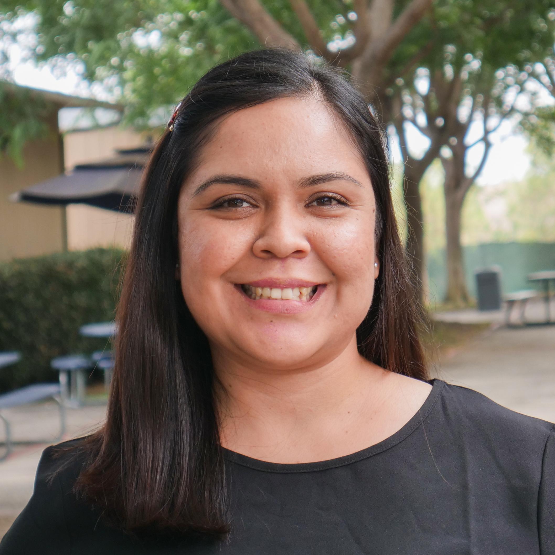 Martha Gallegos's Profile Photo