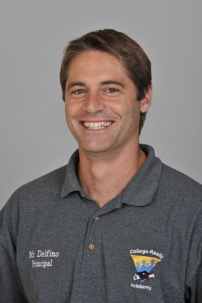 Robert Delfino