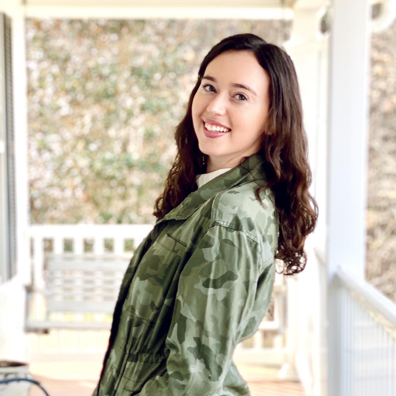 Sarah Dalton's Profile Photo