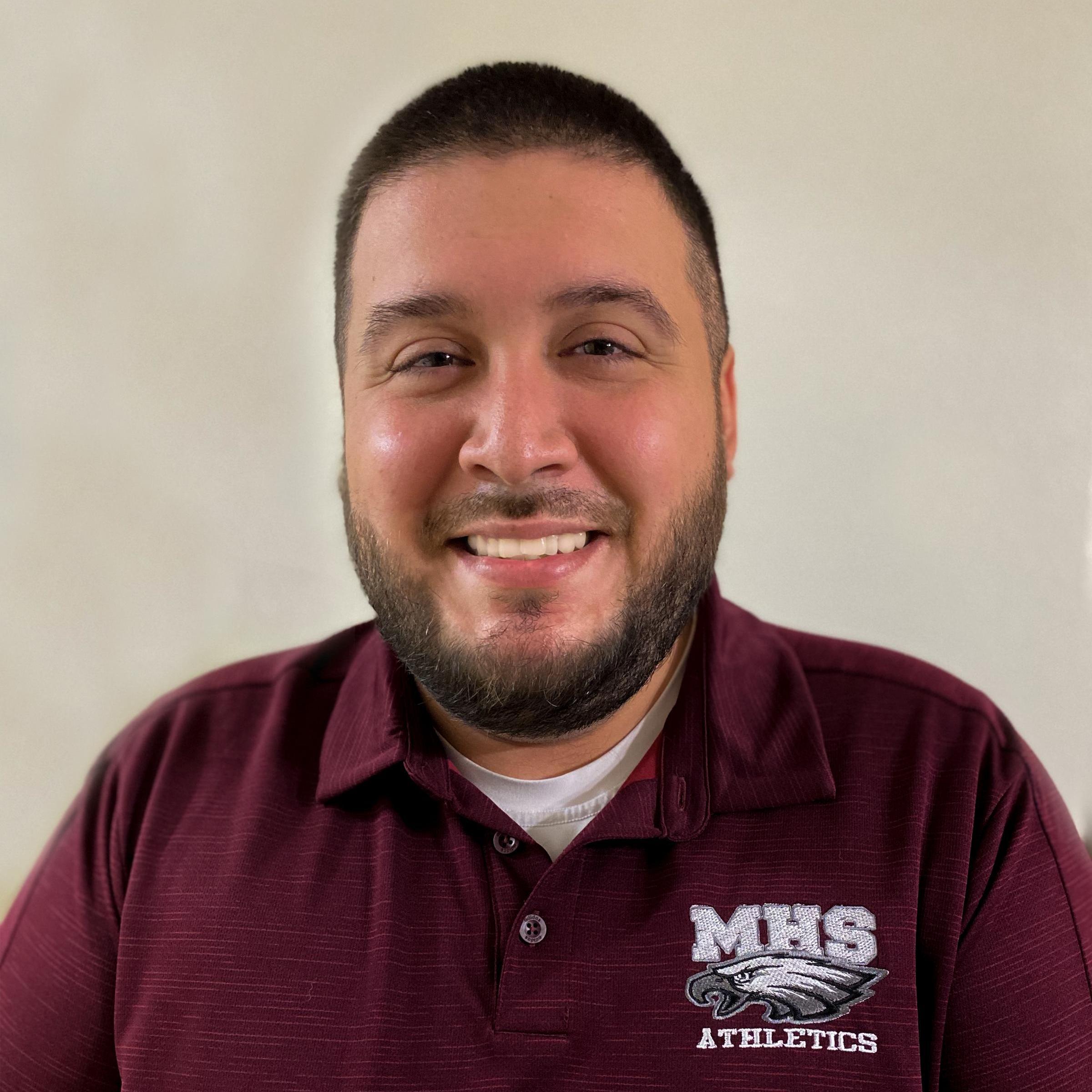 Jonathan Salinas's Profile Photo