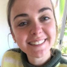 Jessica Larkin's Profile Photo