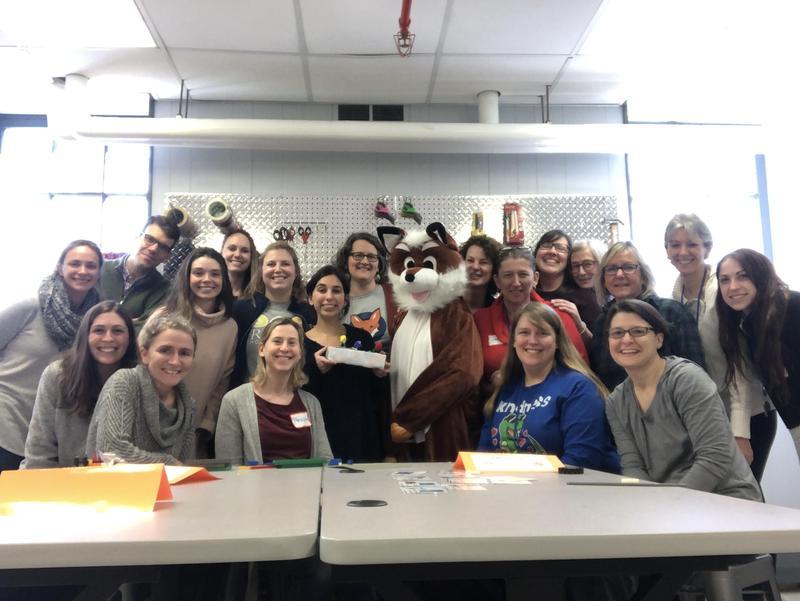 Happy teacher appreciation week Featured Photo