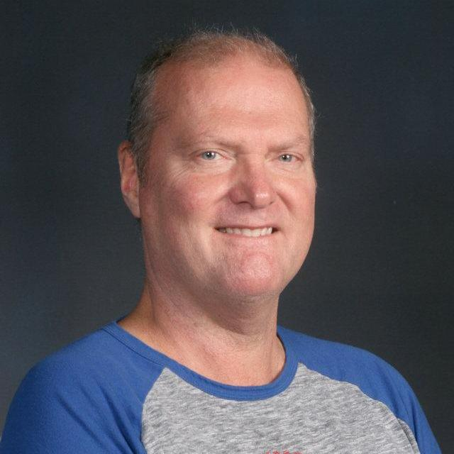 Barton Hanson's Profile Photo