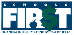 FIRST Financial Rating Logo