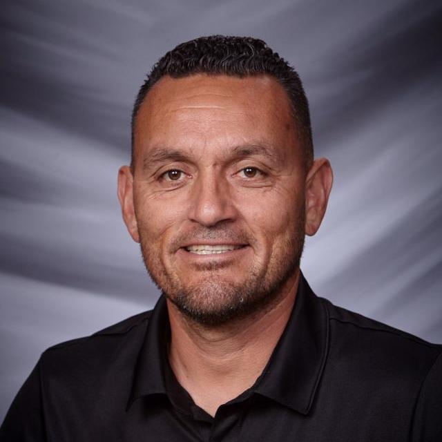 Octavio Marquez's Profile Photo