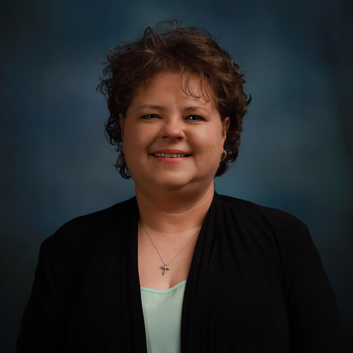 Angela Pearson's Profile Photo