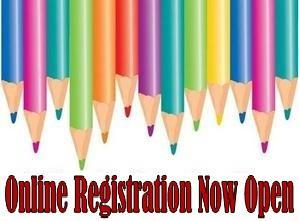 2020-2021 New Registration! Thumbnail Image