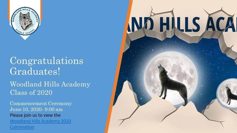 WHA Virtual Culmination Ceremony Invite Featured Photo