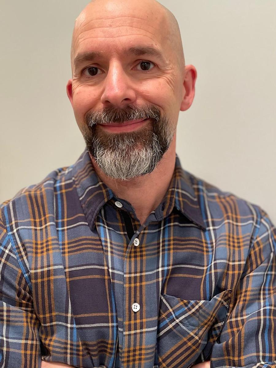 Steve Pietrowski