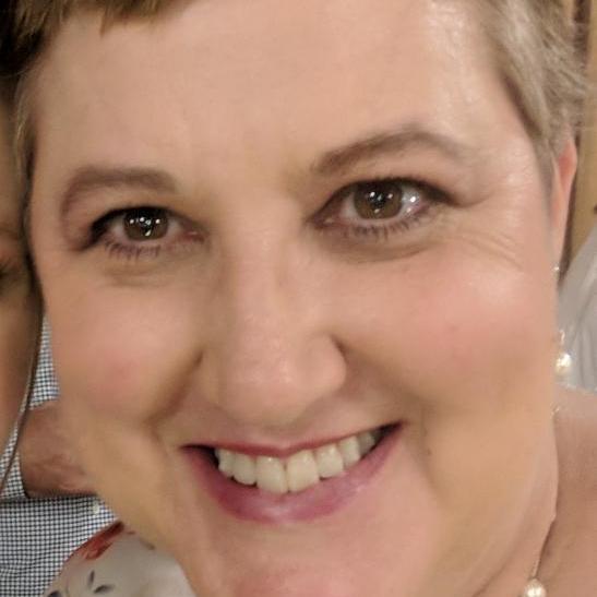 Deborah McEown's Profile Photo