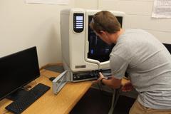 3D Printing in STEM Classes