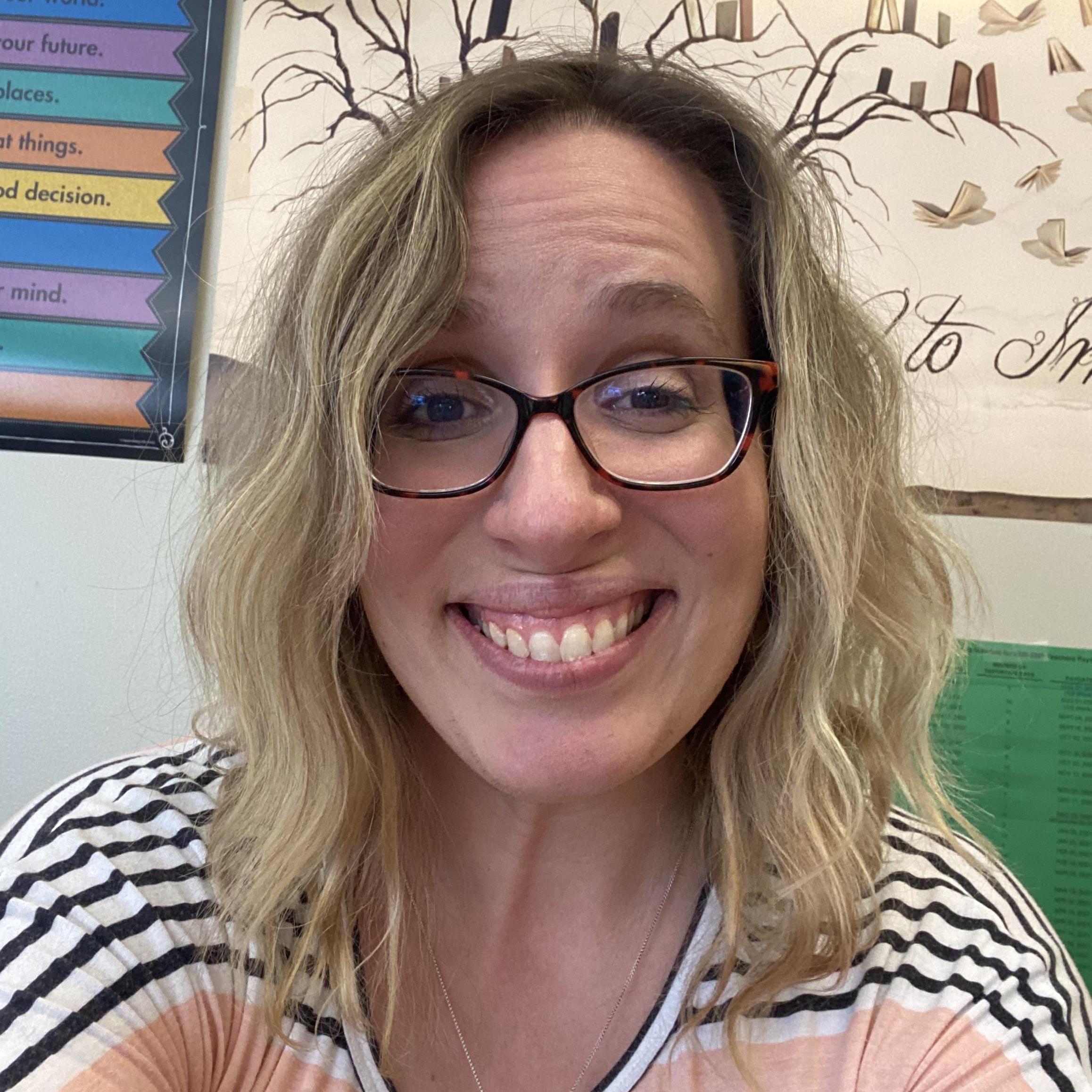 Petra Whitesell's Profile Photo