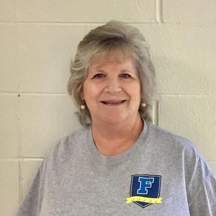 Nancy Rice's Profile Photo