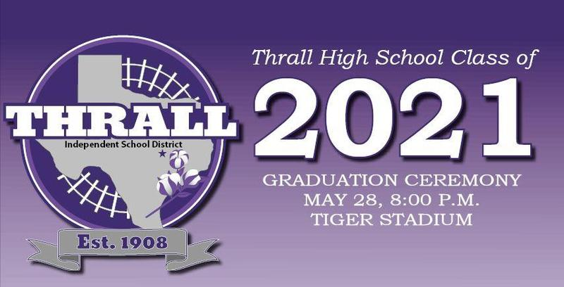 THS Graduation 2021-Done in the Dark! Thumbnail Image