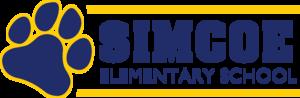 Simcoe Elementary logo