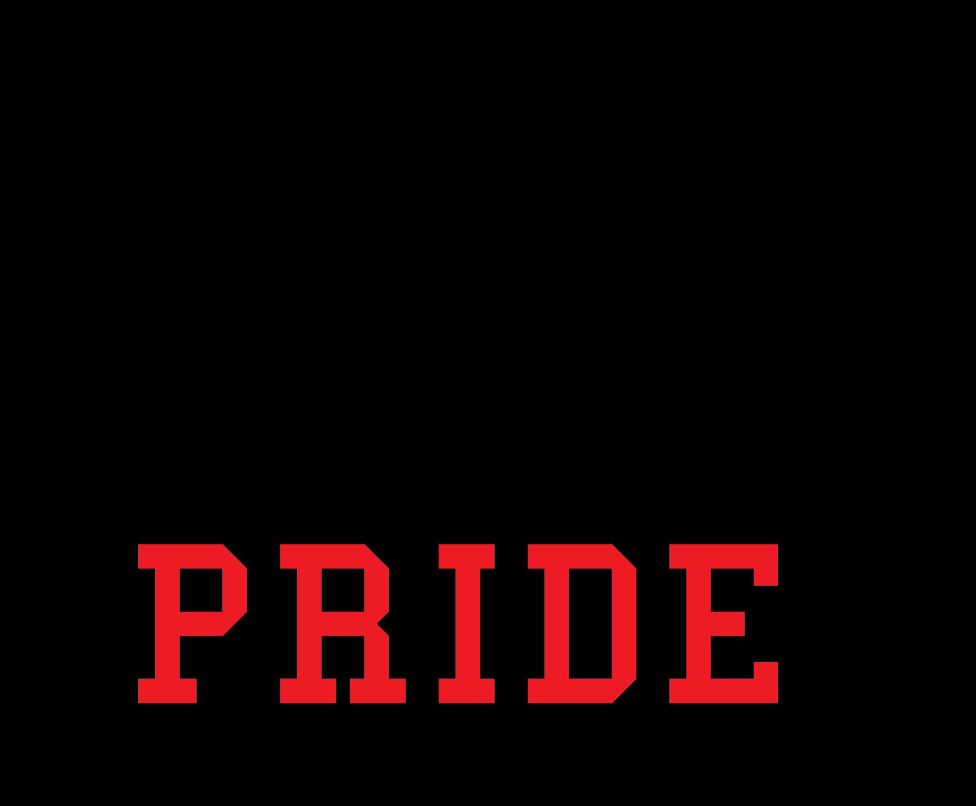 Bear Country PRIDE Logo