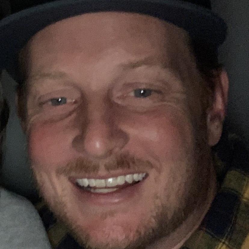 Thomas Britt's Profile Photo