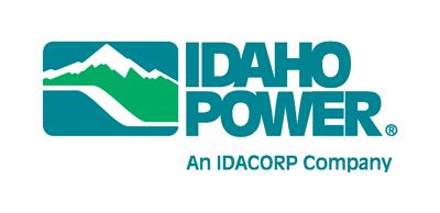 Idaho power logo