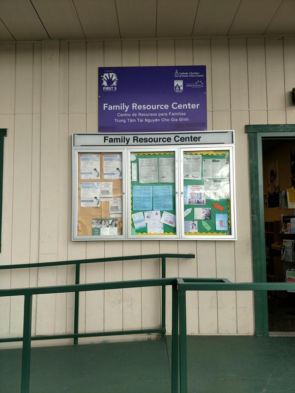 Dahl Family Resource Center