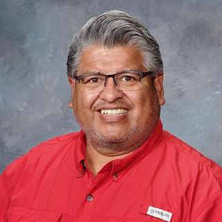 Mike Nunez's Profile Photo