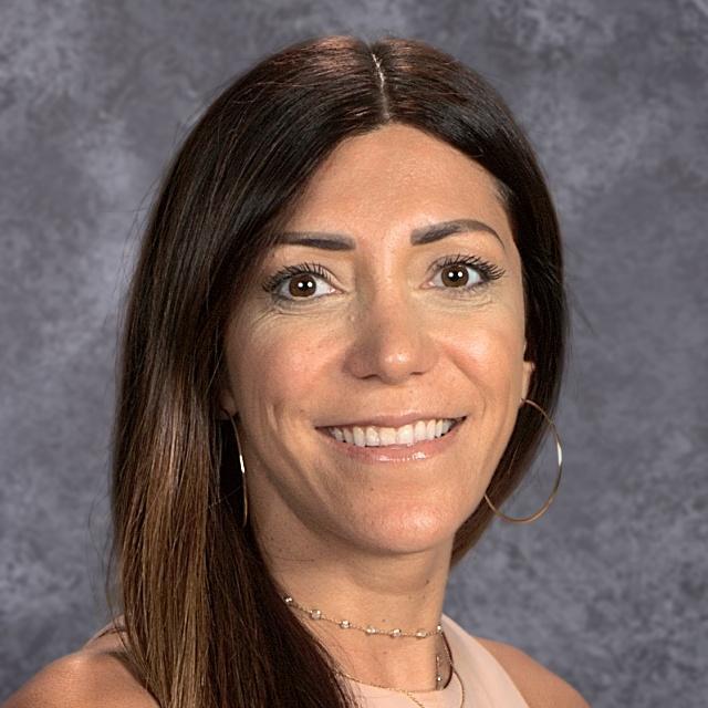 Annie Terzian's Profile Photo