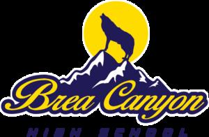 brea canyon logo