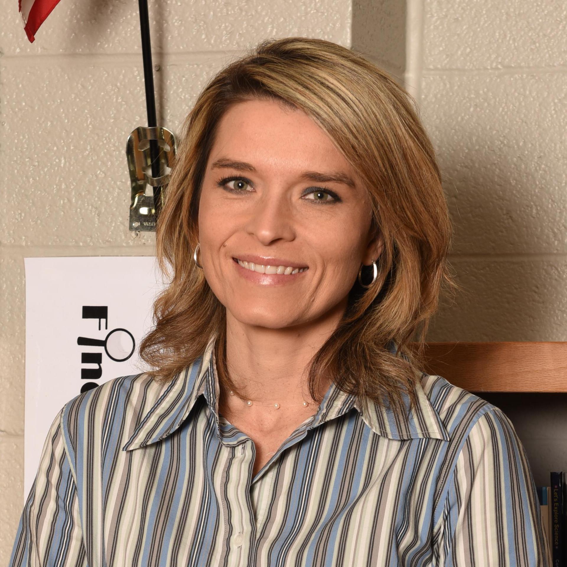 Emily Marshall's Profile Photo