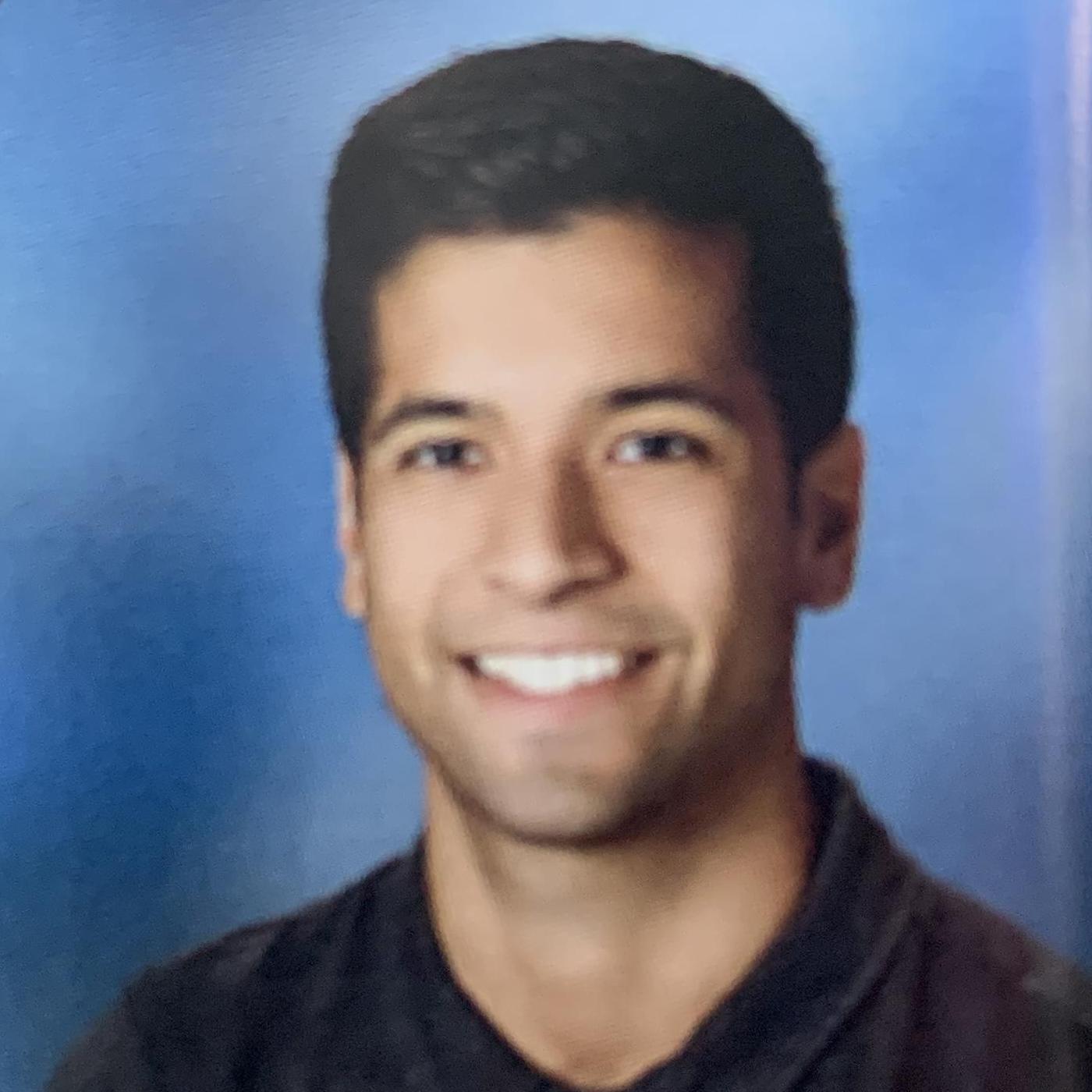 Samuel Barocio's Profile Photo