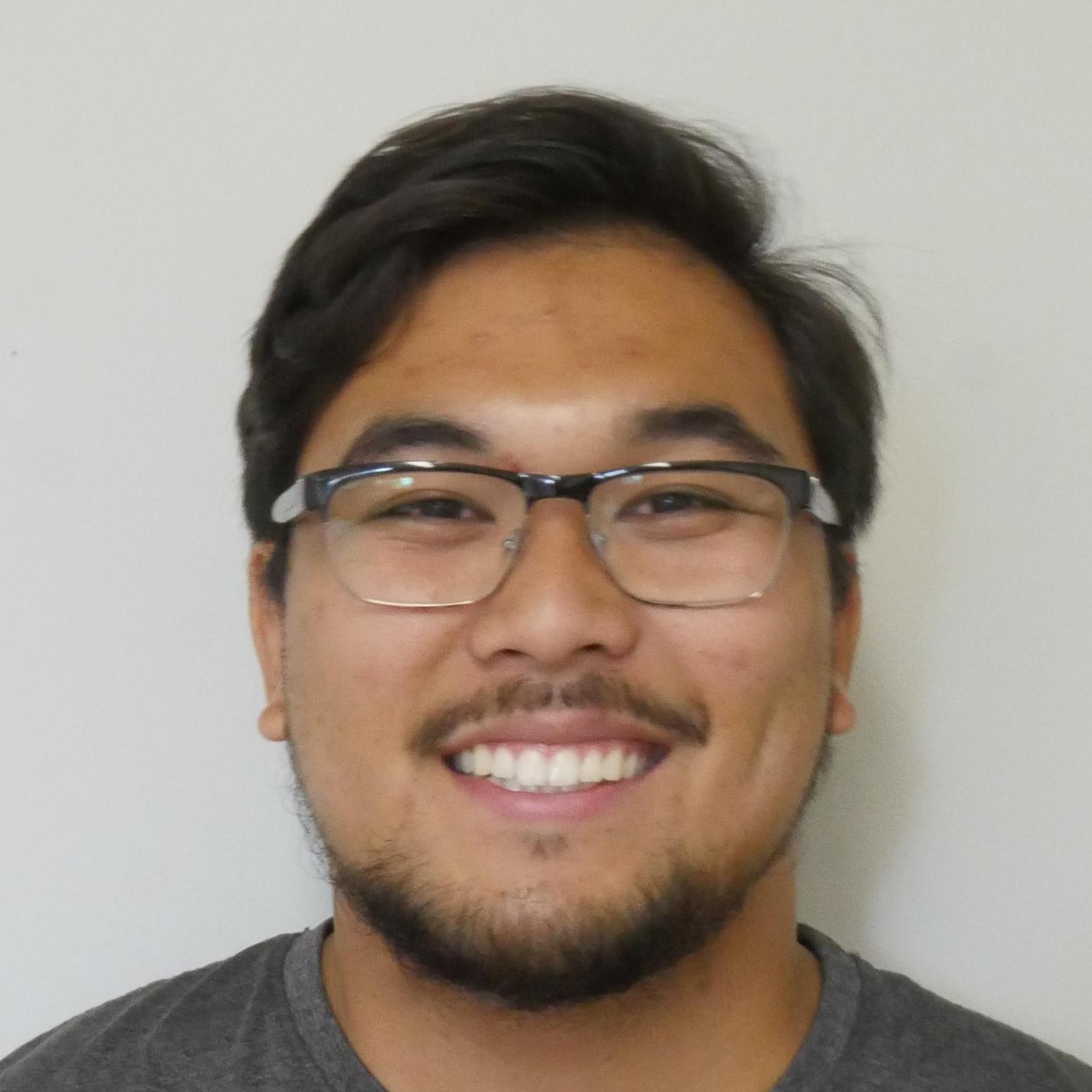 Jonathan Manikan's Profile Photo