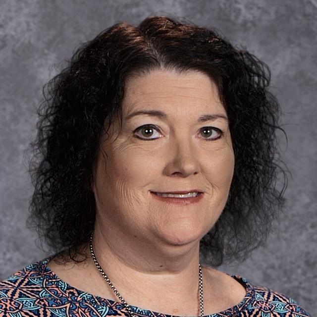 Michelle Clark's Profile Photo