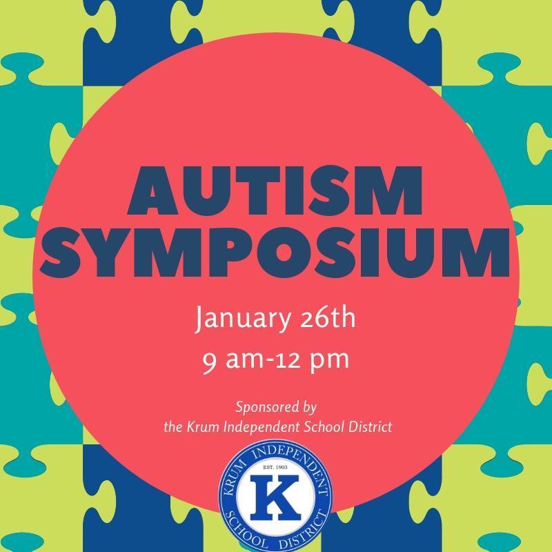 Autism Symposium Thumbnail Image