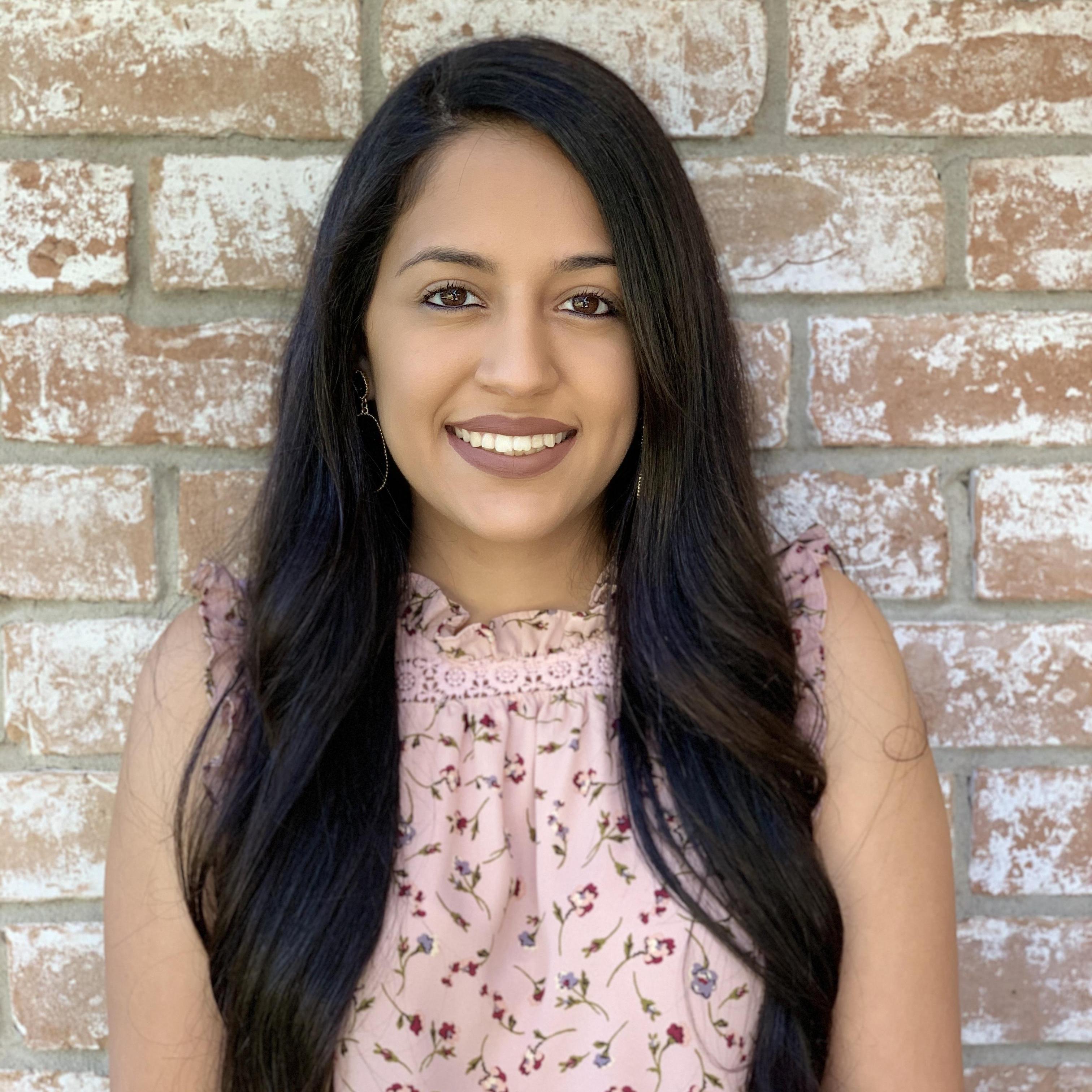 Kate Segovia's Profile Photo