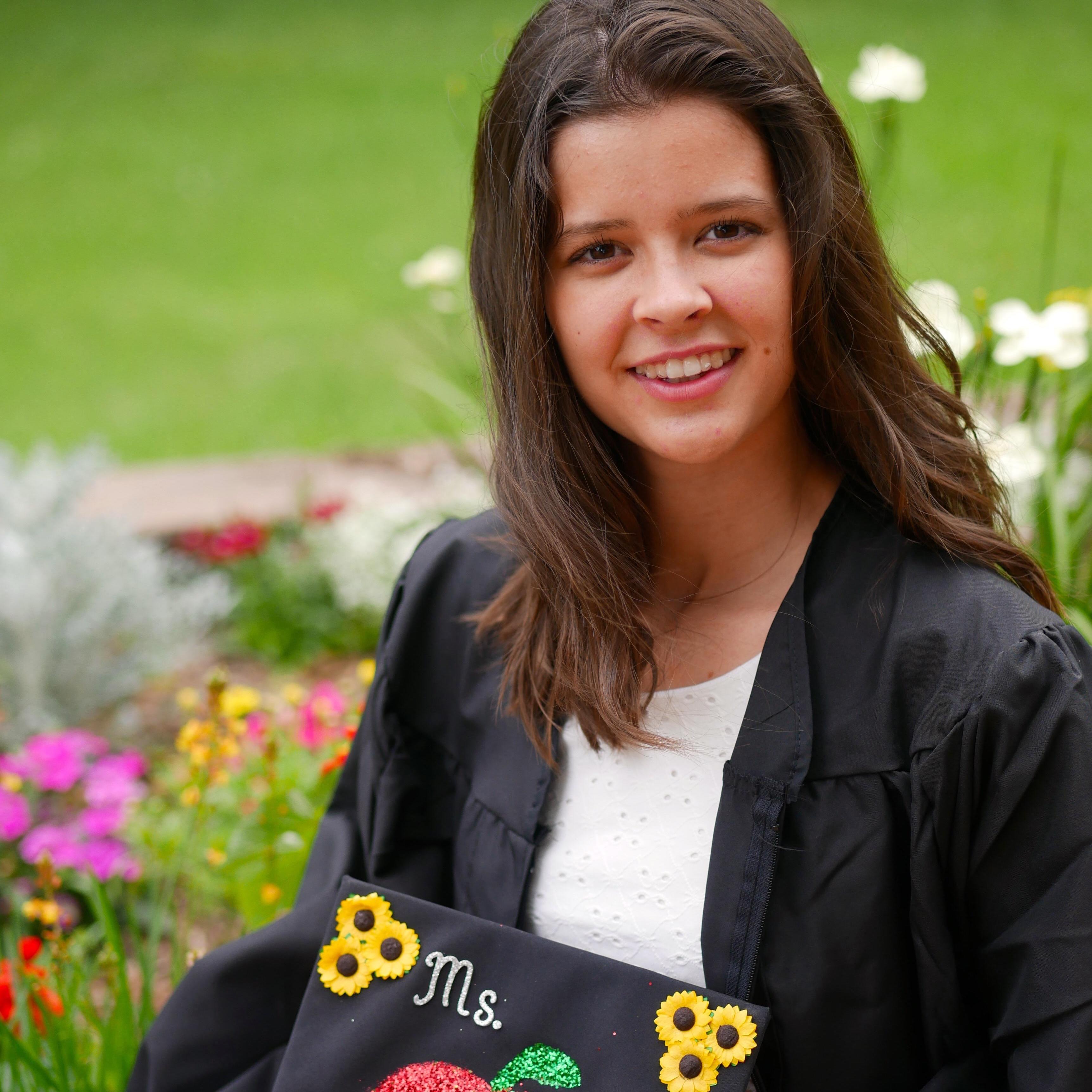 Madison Thompson's Profile Photo