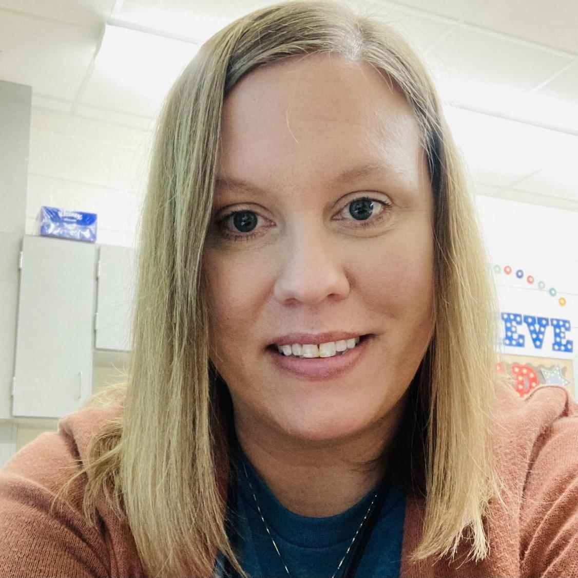 Jessica Church's Profile Photo