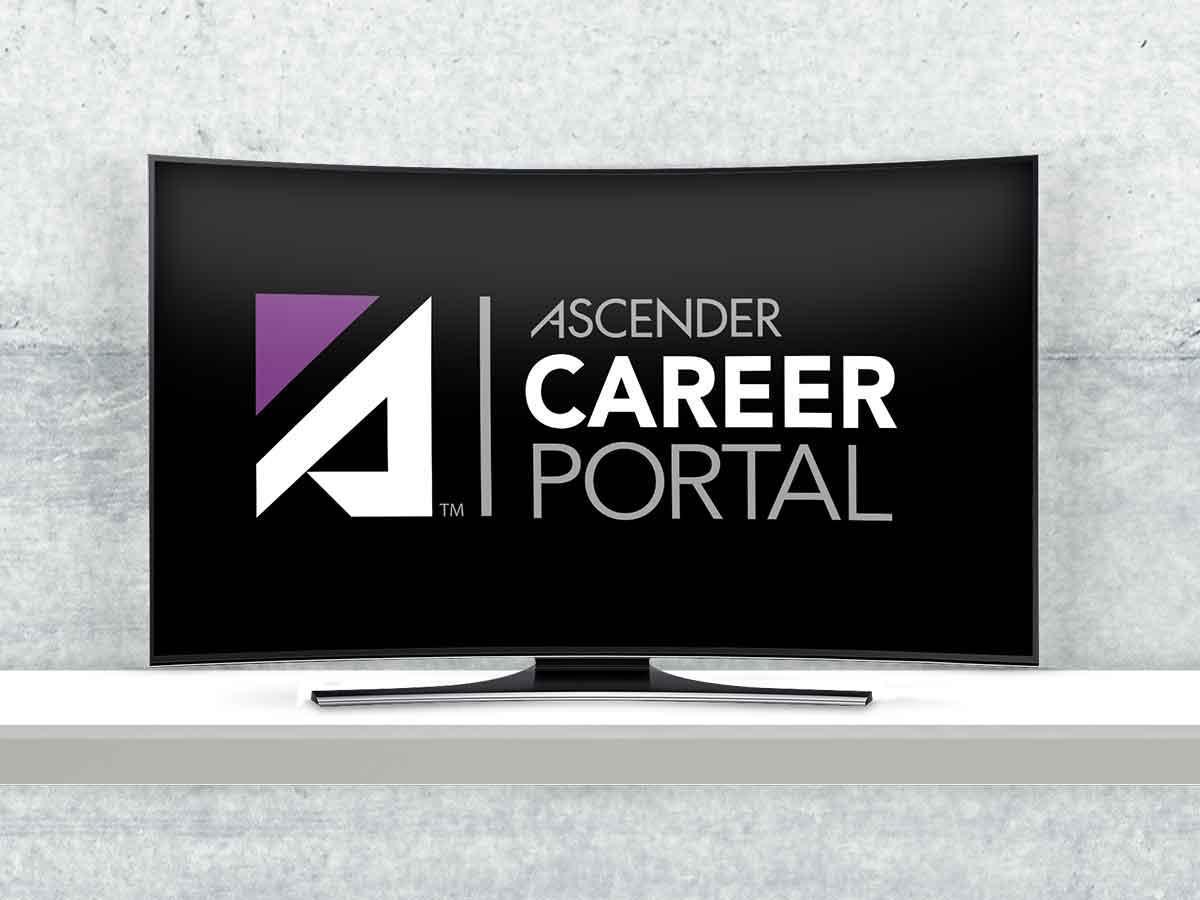 ASCENDER CareerPortal
