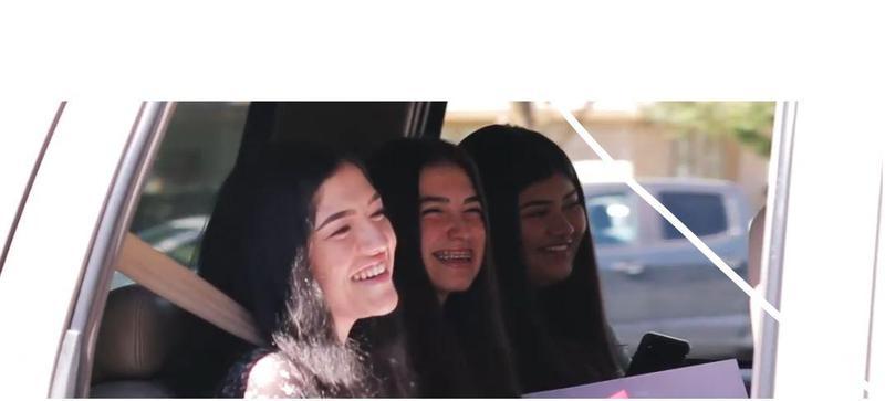 Class of 2020 Celebration Video Thumbnail Image
