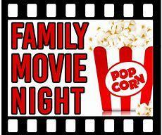 Family Movie Night Featured Photo