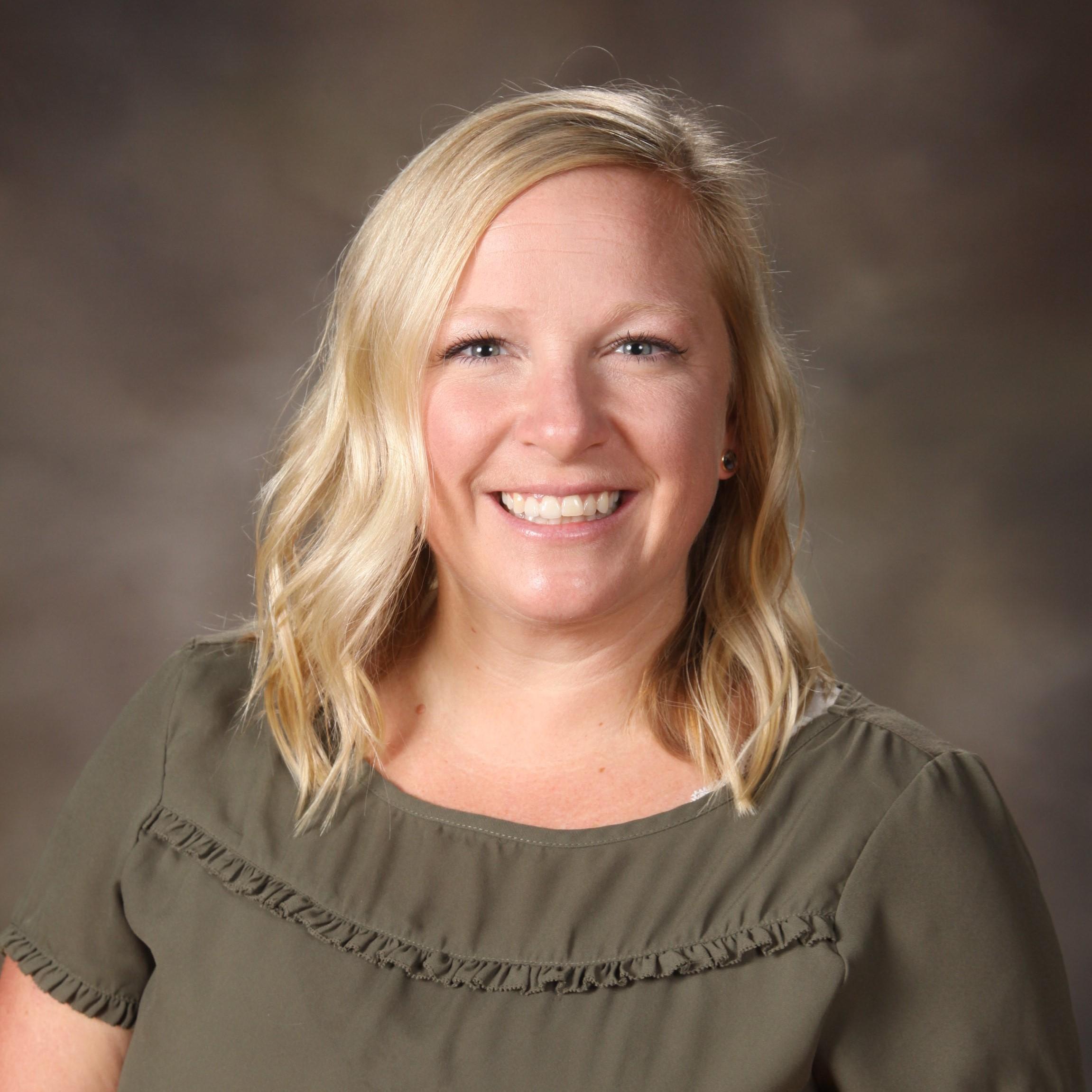 Ashley Hairston's Profile Photo