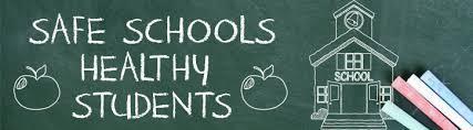 Banner Healthy School
