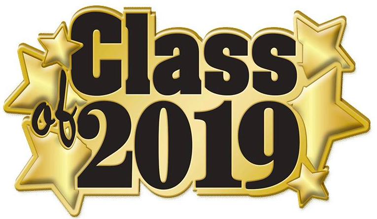 Class of 2019 Logo