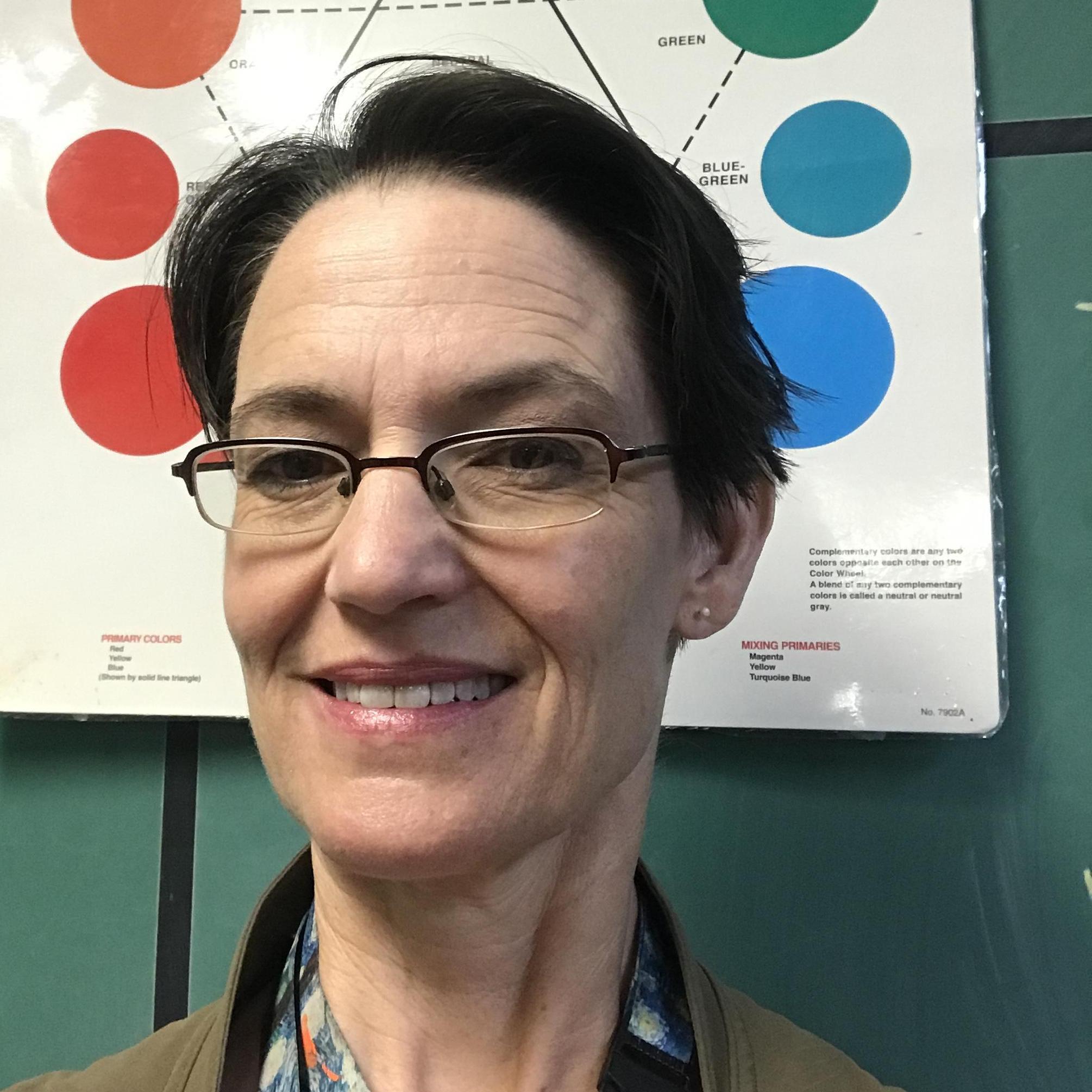 Beth Sandidge's Profile Photo